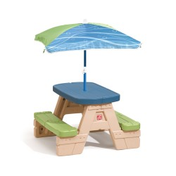 Sit & Play Picnictable