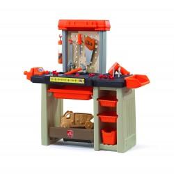 Handyman Workbench Oranje