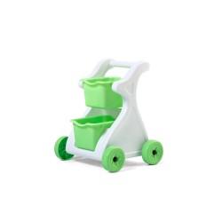 Modern Mart Shopping Cart