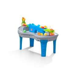 Ball Buddies Truckin' & Rollin' Play Table