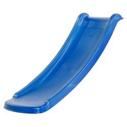 Sky120 Glijbaan Blauw - 118 cm