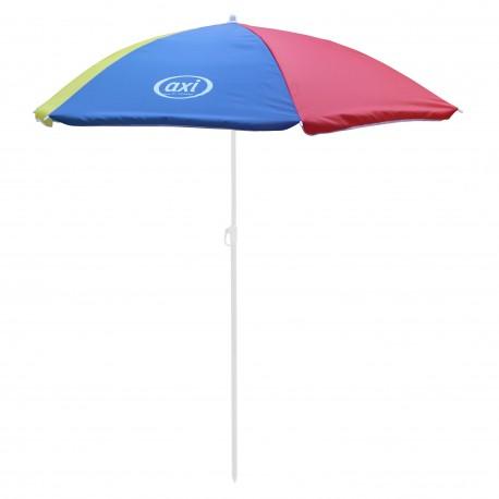 Parasol ⌀125 cm - Regenboog