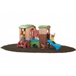 Clubhouse speeltoestel