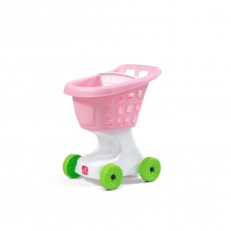 Little Helpers Shopping Cart