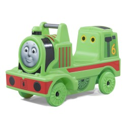Percy the Small Engine Coaster Car
