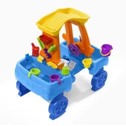 Car Wash Splash Center