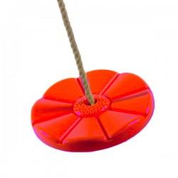 Schotelschommel (rood)